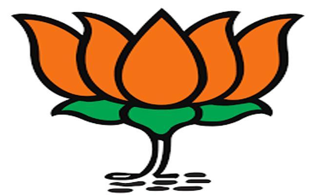 BjP Strategies To Strengthen Party  In  Nalgonda - Sakshi