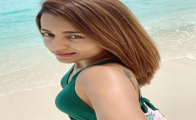 Trisha Open Up Her Marriage - Sakshi