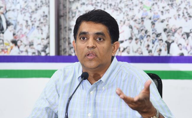 AP Budget Meetings Starts From July 11th - Sakshi