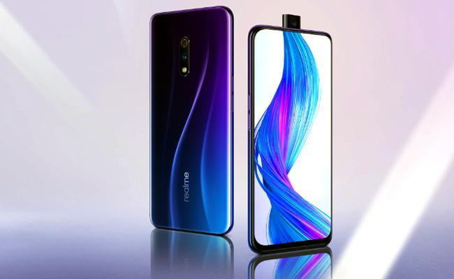 Realme X will launch on July15 Flipkart availability teased - Sakshi