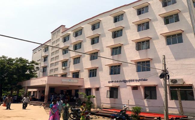 YS Memories at Kurnool Pedda Asupatri - Sakshi