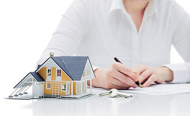 Real Estate Business Get Old Glory - Sakshi