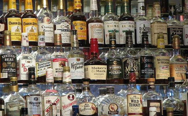 Alcohol Prohibition Step-by-Step Procedures Taken In Guntur District - Sakshi