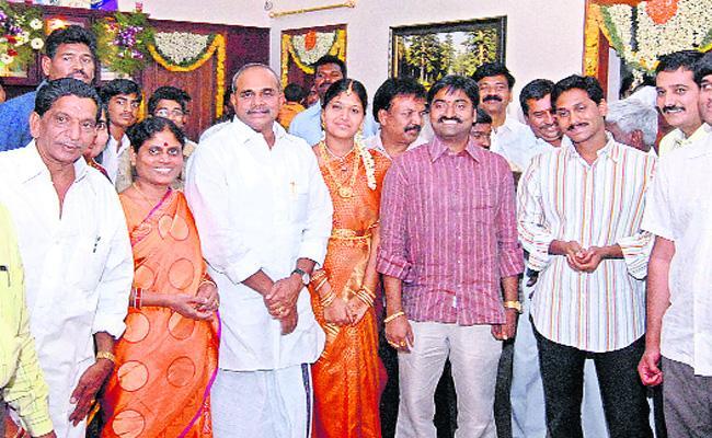G. ayyapu reddy memories with ys rajashekar reddy - Sakshi
