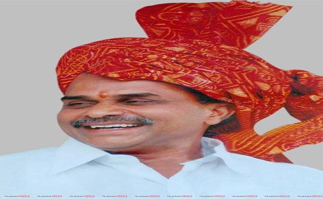 YSR Is The  Rajarshi In Politics - Sakshi