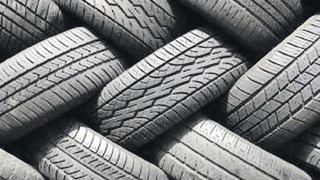 Govt mulling use of nitrogen-filled tyres to help reduce accidents - Sakshi