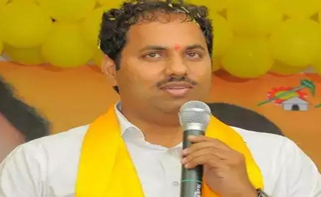 Atrocity Case Filed Against Kodela Sivaram - Sakshi