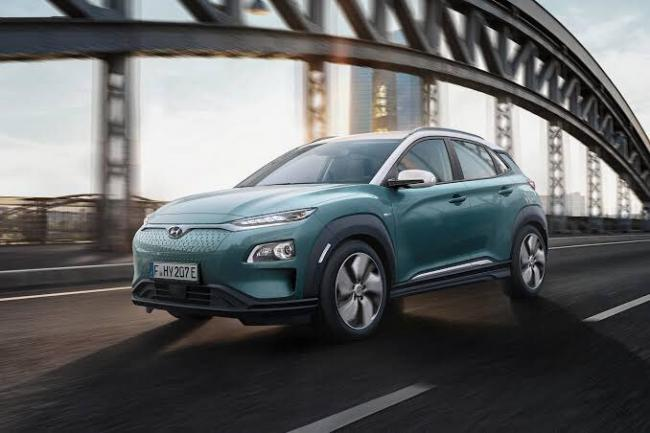 Hyundai Kona India EV revolutiont launched - Sakshi