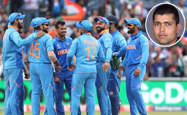 Kamran Akmal Says India My Favourite Team In World Cup - Sakshi