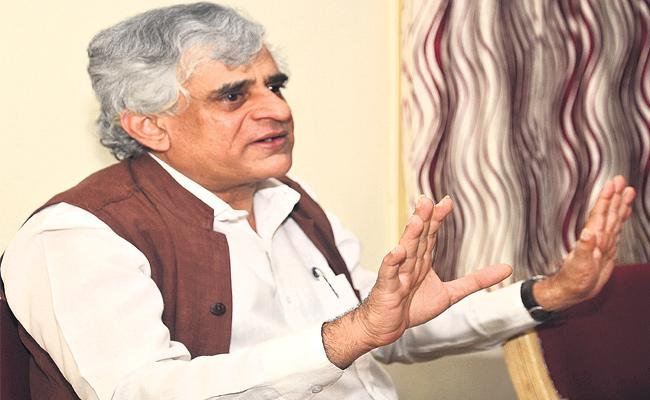 Palagummi Sainath Special Interview on YSR Jayanthi - Sakshi