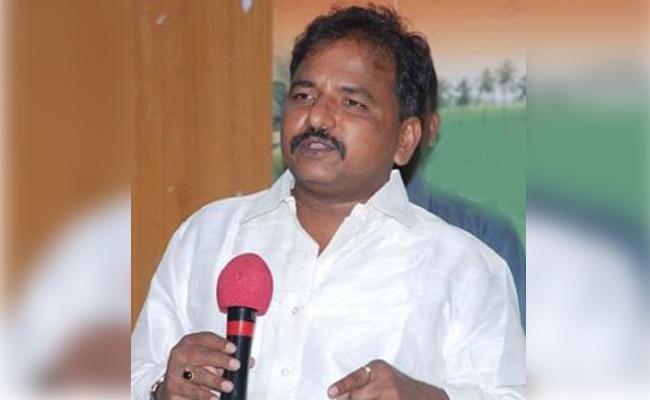 Sailajanath Comments On Karnataka Political Crisis - Sakshi