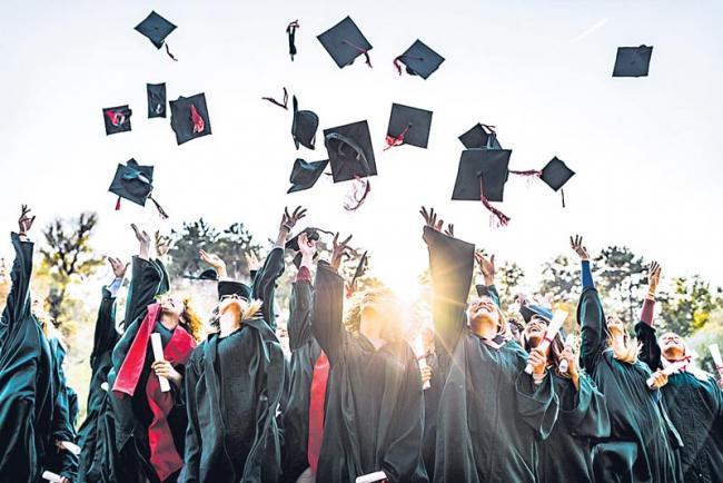 London Named World's Best Student City - Sakshi