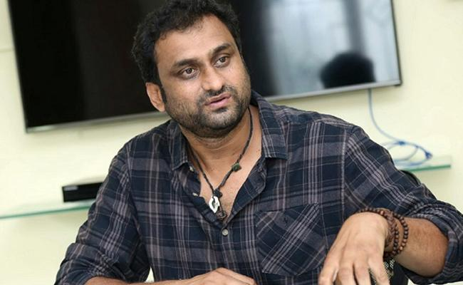 Yatra Director Mahi V Raghav Next Project SYNDICATE - Sakshi