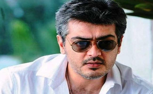 Boney Kapoor Second Film With Ajith Will Go On Floors - Sakshi