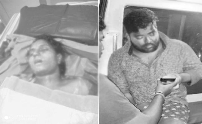 Five Members Died in Road Accients in Hyderabad - Sakshi