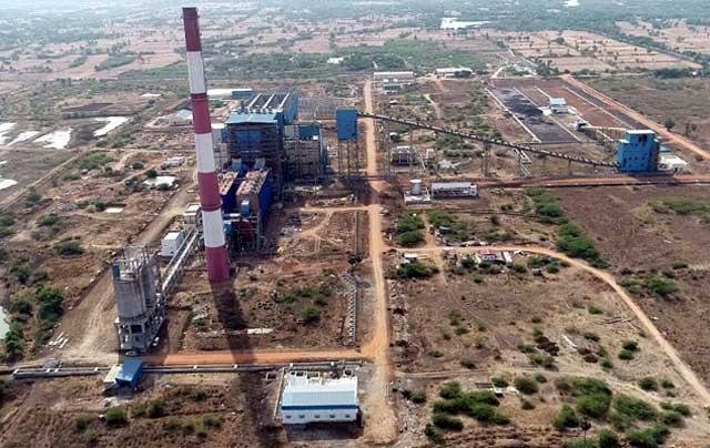 Megha Engineering to set up thermal power plants in Tamilnadu - Sakshi
