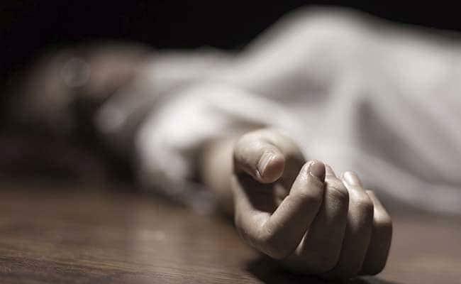 Madhya Pradesh Man Hires Shooter To Murder Family Killed Himself - Sakshi