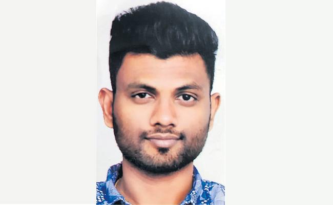 QNet Victim Suicide Aravind Suicide In Hyderabad - Sakshi