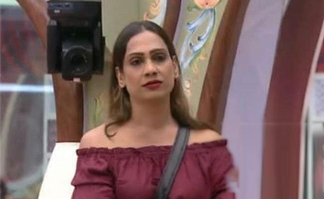 Tamanna Simhadri Comments On Ashu Reddy And Ali Reza - Sakshi