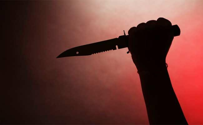 Murder Attempt On Woman In Chennai - Sakshi