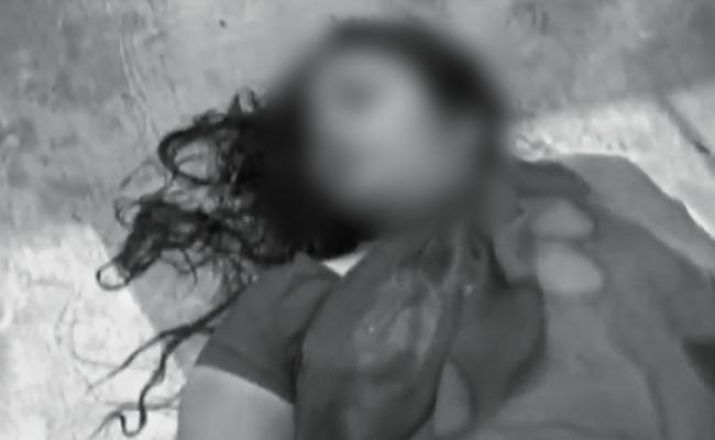 Man Killed Woman Over Illegal Affair In Guntur - Sakshi