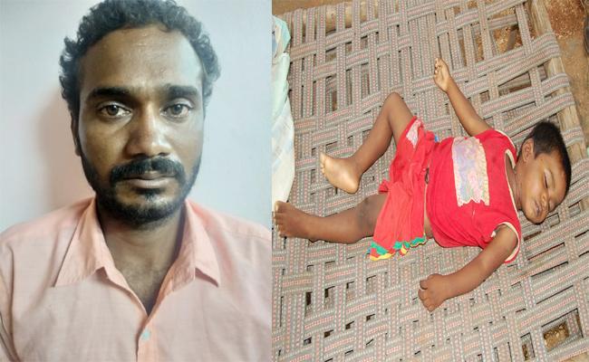 4 Year Old Boy Died Suspiciously In Nakrekal Mandal - Sakshi