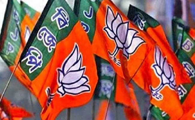 Telangana BJP Leaders Invite Amit Shah To Meeting - Sakshi