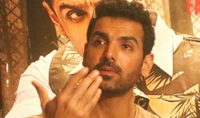 Industry is Not Secular, Says John Abraham - Sakshi