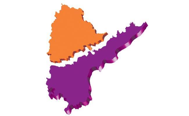 Krishna River Board Fixes Share Of Two Telugu States - Sakshi