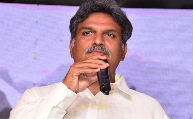 TDP Leaders Unhappy With Kesineni Nani Over Comments On The Article 370 - Sakshi
