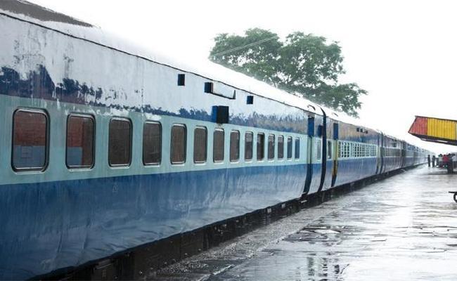 Train Ticket Booking Through IRCTC To Get Costlier - Sakshi
