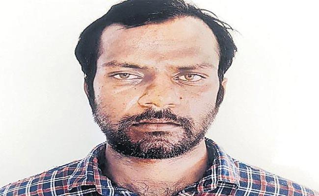 Police Collect Key Evidence In Serial Killer Srinivas Reddy Case - Sakshi