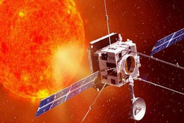 ISRO and NASA joint mission on Sun - Sakshi