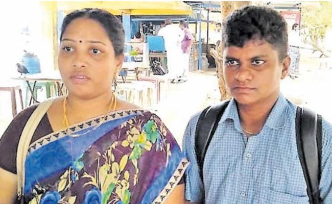 Two Women Marriage in Tamil Nadu - Sakshi