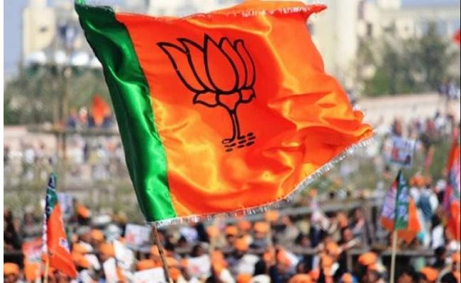 BJP Has Becoming More Powerful In Telangana - Sakshi