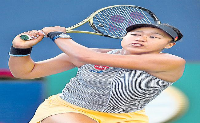 Naomi Osaka Once Again Will Become Number One Again In Tennis - Sakshi