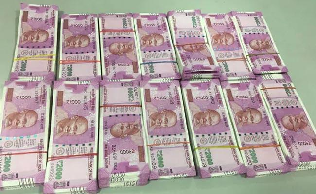 IT Officials Found 700 Cr Undisclosed Income From Tamil Nadu Liquor Firms - Sakshi