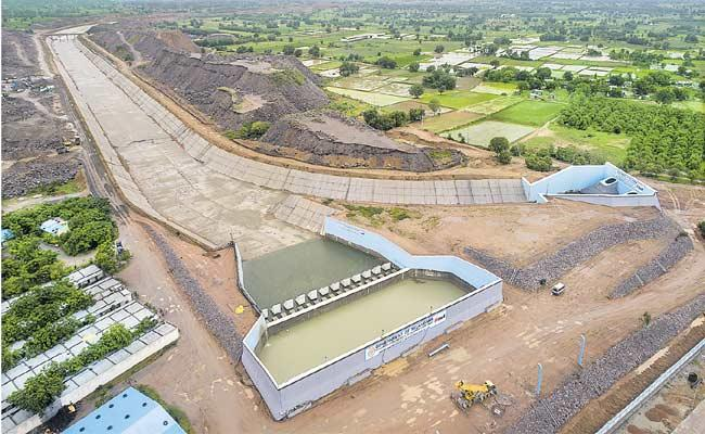 Kaleshwaram Project Beneficial For Telangana - Sakshi