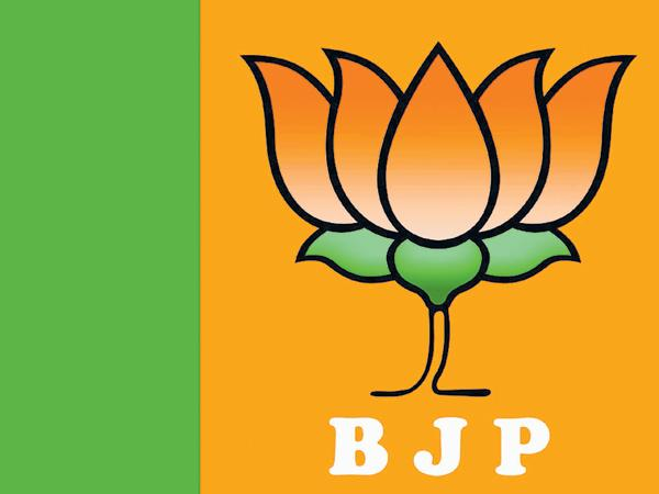 BJP Looking For Strengthen the party - Sakshi