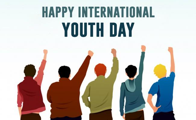 Special Story On International Youth Day - Sakshi