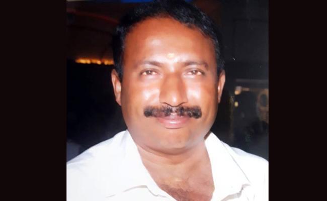 Ex mla Muraleedharan passes away - Sakshi