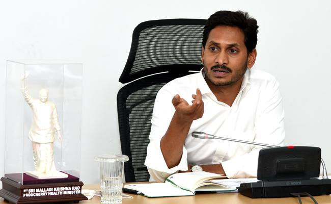 YS Jagan MOhan Reddy Announce Three Names To Council - Sakshi
