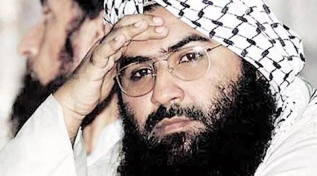 Masood Azhar plans Kashmir bloodshed - Sakshi