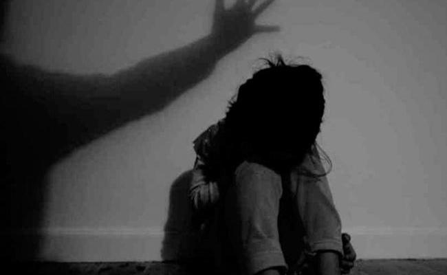 Molestation On 5 Year Girl Child In Vikarabad - Sakshi