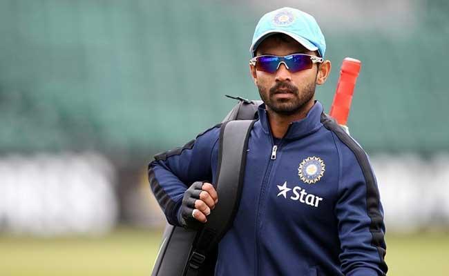 IPL 2020 Delhi Capitals Eyeing Rajasthan Royals Player Rahane - Sakshi