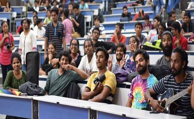 22 IIT Hyderabad Students Got Job In International Companies - Sakshi