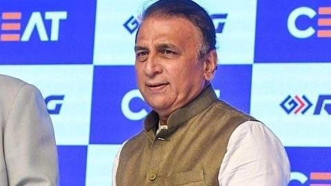 Sunil Gavaskar wants Shreyas Iyer, not Rishabh Pant - Sakshi
