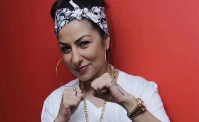 Twitter Suspended Hard Kaur Account of Over Abuse Video on PM Modi And Amit Shah - Sakshi