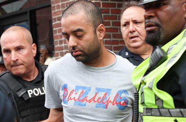 Indian Origin Man Arrested for Killing Father - Sakshi