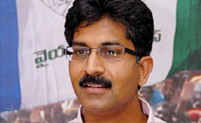 Medapati Venkat Appointed As AP Govt NRI Advisor - Sakshi